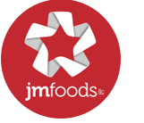 The New JM Foods llc Identity